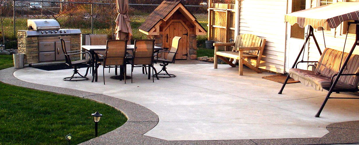 Michigan's Most Reliable Concrete Company